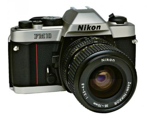 nikonfm10